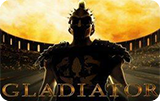 Gladiator Playtech